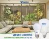 Vianco Lighting – Mang đến giải pháp chiếu sáng thân thiện môi trường