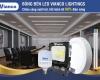 Bóng đèn tiết kiệm điện - Bóng đèn LED Vianco Lightings