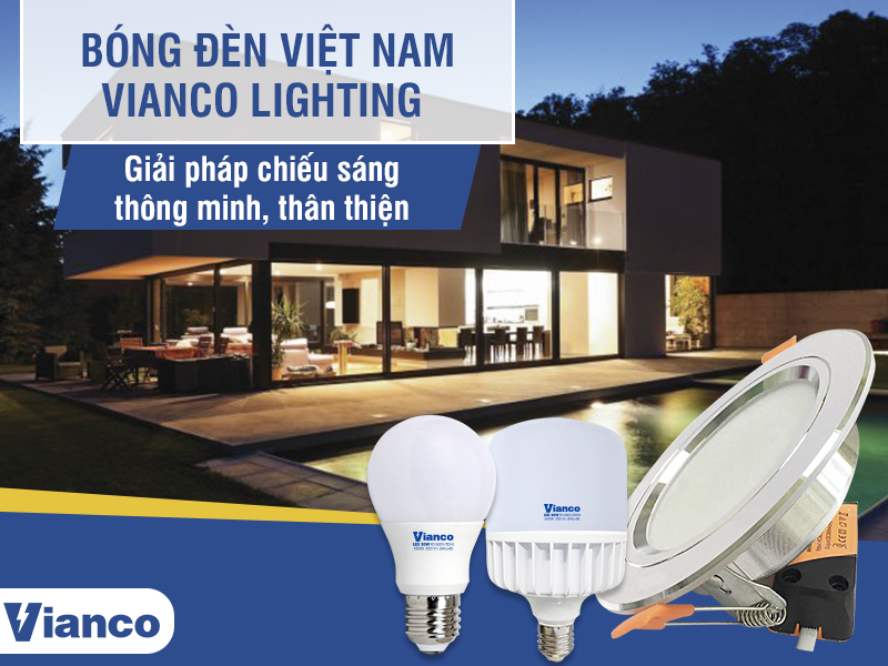 Bóng đèn Việt Nam